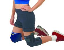 安全護膝,工作護膝
