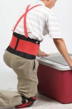 工業安全護腰,工作腰帶